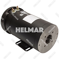 ELECTRIC PUMP MOTOR (24V)<br>MOTOR-1026