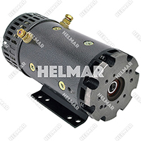 MOTOR-1054<br>ELECTRIC PUMP MOTOR (24V)