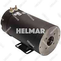 ELECTRIC PUMP MOTOR (36/48V)<br>MOTOR-1056
