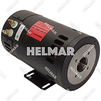 ELECTRIC PUMP MOTOR (36V)<br>MOTOR-1086