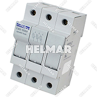 PBM-3951<br>FUSE HOLDER (THREE / CMS103SP)