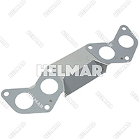 T-F801-13-460A<br> EXHAUST MANIFOLD GASKET