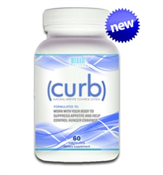 Curb Appetite Suppressant with 100% natural ingredients from VH Nutrition