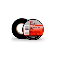 "1700 - 3M - (3/4""X66FT) -  Black Electrical Tape"