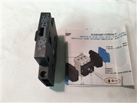 Socomec Auxillary Contactor , M Type 1NO + 1NC - 22990001