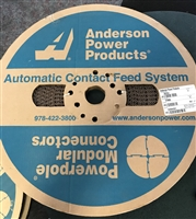 261G1 - ANDERSON -Anderson Power Products - POWERPOLE45 Blade Contact 10-14 AWG Crimp Non-Gendered Tin-REEL