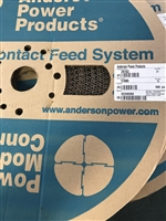 261G2 - ANDERSON POWER - POWERPOLE45 Blade Contact 10-14 AWG Crimp Non-Gendered Tin-REEL