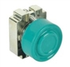2AB3 - ALTECH - Pushbutton, Non-Illuminated, Booted Operator, Green, Momentary, 22mm, 10A, 500V )