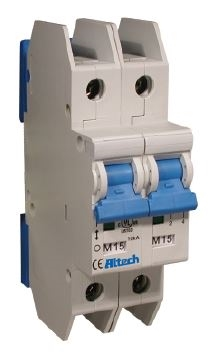 2CU20L - ALTECH - CIRCUIT BREAKER  100 PACK
