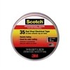 "35 RED - 3m - Scotch® Vinyl Red Electrical Tape 35, 3/4""x66'"