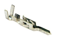 39000040 - MOLEX - Mini-Fit Male Crimp Terminal, Tin (Sn) over Copper (Cu) Plated Brass Contact, 18-24 AWG, Reel