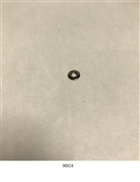 960C4 - #4 Flat Washer SST (.312 .125 .032) RoH