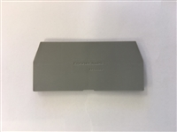 EPCDS6U - ALTECH - END CAP (GRAY) FOR CDS6U