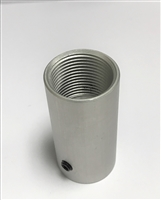 500mm Aluminum pole with Base - IFAB01