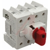 Disconnect Switch Motor 3 pole - KU316N