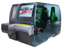 MARK III Plus Rotary - GAMMA - GAMMA-MARK III PLUS with Perf Cutter