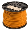 MTW18OR - Orange MTW #18 AWG Stranded TFF, 500'