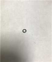 NAS620C4 - #4 Flat Washer Screw: Nom ID .115 OD .209 Thick .032
