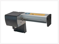 ROLLY3000-CUT - CEMBRE - Fits to front of printer. Automatically cuts to length continuous TTL and flexible TTF material