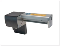 ROLLY3000TR-CUT - CEMBRE - Fits to front of printer. Automatically cuts to length continuous TTL and flexible TTF material, cuts or precuts to length TERMOROLL continuous heat-shrinkable tubing.