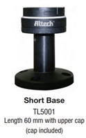 TL5001 - ALTECH -  Tower Light, 50mm, Short Base, Plastic Type