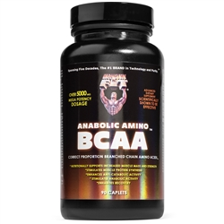 Correct Proportion Branched Chain Amino Acids (90 Tablets)