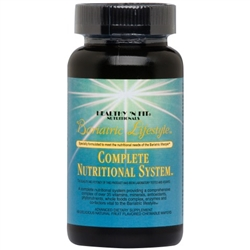 Complete Nutritional System (60 size)