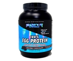 100% Egg Protein Chocolate Flavor 2Lbs
