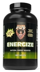 Energize - Super Energy Booster (180 Caplets)