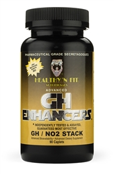Advanced GH Enhancers