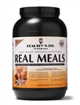 Real Meals - Instant Shake Chocolate Flavor 2Lbs.