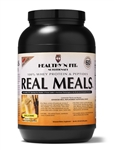Real Meals - Instant Shake Vanilla Flavor 2Lbs.