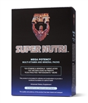Super Nutri Packs (60 Packets)