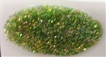 DIAMOND ACRYLIC COLLECTION GREEN SMOKE 1oz