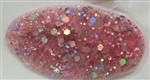 FANTASY ACRYLIC COLLECTION PINKARAT 1oz