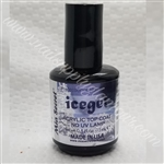 MIA SECRET NO UV LAMP ICE GEL TOP COAT