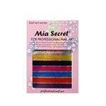 Mia Secret nail stripping sticker