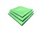 Microfiber Window Towels in Bulk