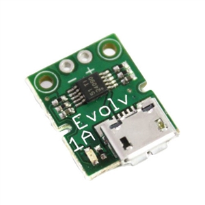 DNA Charger by Evolv - 1Amp