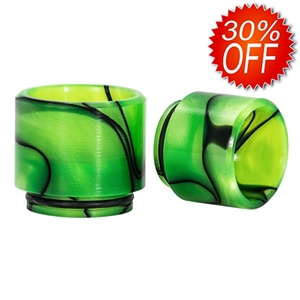 Avocado 24 / Tsunami Bottom Airflow with O-ring - Green Lantern