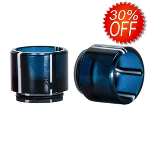 Avocado 24 / Tsunami Bottom Airflow with O-ring (Resin) - Midnight Blue