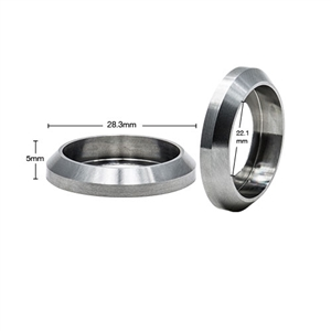 Beauty Ring - Stainless Steel