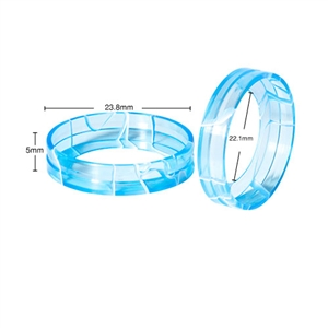 Beauty Ring - Blue Ice - R2