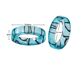 Beauty Ring - Blue Lagoon - R1