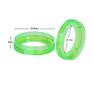 Beauty Ring - Emerald - R4