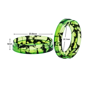Beauty Ring - Kryptonite - R4