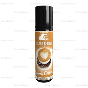 CLOUD CHASER CREAMY COFFEE 60 ml