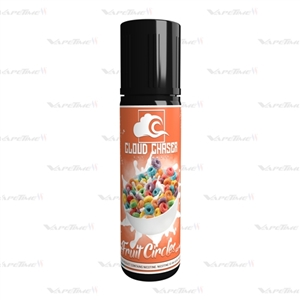 CLOUD CHASER FRUIT CIRCLES V2 60 ml