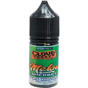 Cloud Chaser Ice - Melon Sherbet 30ml (Nic Salt)