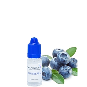 Capella Flavors Blueberry - 10 ml